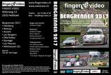 DVD Bergrennen Schweiz 2017