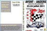 Course de côte Ayent-Anzère 2011