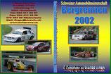 Zusammenfassung der Bergrennen 2002