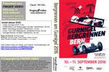 DVD Bergrennen Gurnigel 2016