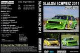 Zusammenfassung der Slalom 2011