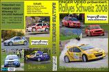 Zusammenfassung der Rallye 2008