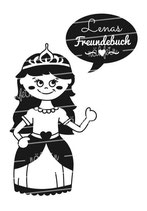 Freundebuch Set | Prinzessin