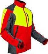 Ventilation Jacket