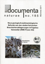 Documenta naturae, Band 185