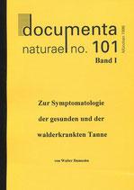Documenta naturae, Band 101 - 1&2