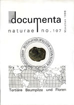 Documenta naturae, Band 107
