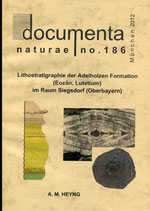 Documenta naturae, Band 186