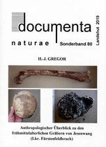 Documenta naturae, Sonderband 80