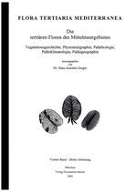 Flora Tertiaria Mediterranea, Band IV.3