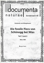 Documenta naturae, Sonderband 46, Teil 1 & 2