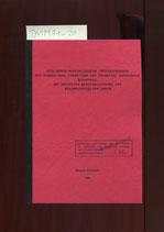 Margret Viernstein (Dissertation): Geologisch-Mineralogische Untersuchungen der Banded Iron Formations