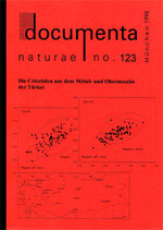 Documenta naturae, Band 123