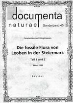 Documenta naturae, Sonderband 45, Teil 1 & 2