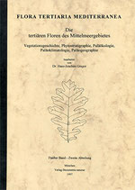 Flora Tertiaria Mediterranea, Band V.2