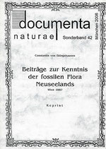 Documenta naturae, Sonderband 42