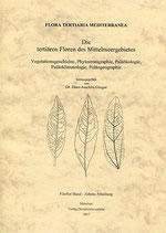 Flora Tertiaria Mediterranea, Band V.10