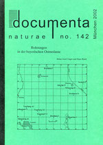Documenta naturae, Band 142