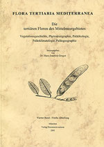 Flora Tertiaria Mediterranea, Band IV.5