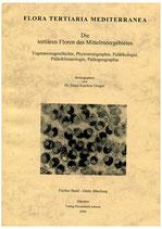 Flora Tertiaria Mediterranea, Band V.4