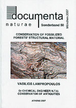 Documenta naturae, Sonderband 50