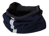 TUBESCHAL Fleece Reflective - navy/carbon