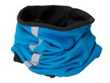 TUBESCHAL Fleece Reflective - bright-blue/carbon