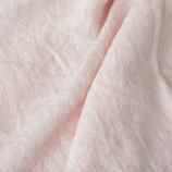 Bettlaken in hellem Rosa aus Gewaschenem Voll-Leinen, ohne Fixgummi