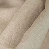 Kissen leinenfarben aus Gewaschenem Voll-Leinen