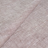 Kissen - Melange aus dezentem roten und weisse Garn