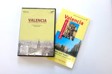 Valencia DVD und Reiseführer