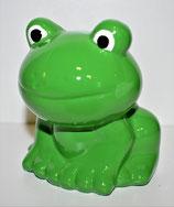 Sparkasse Frosch
