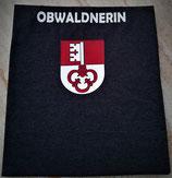 "T-Shirt ""Obwaldnerin"""