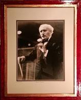 商品名Toscanini 1950 Photo  Goods