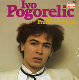 商品名Ivo Pogorelic Chopin LP