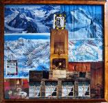 商品名Chamonix HPA Travel