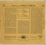 商品名 HMV DLP1003 Amadeus S.Q.  10 inch LP