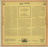 商品名 HMV ALP 1028  Rubinstein Rare LP