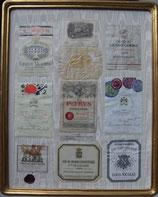 商品名Bordaux Red(1937-81)&White(1962-2000) HPAs