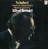 商品名Brendel Schubert 3 LP