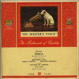 商品名 HMV ALP1020-21  2LP Tosca
