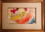 商品名Marc Chagall  Fine Art