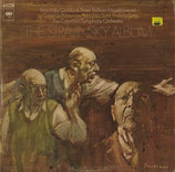 商品名Columbia Stravinsky  2LP