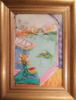 商品名Eva Hannah Sydney 1  Fine Art