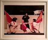 商品名ラーンスへの旅 ウィーン国立歌劇場、日本公演  1989 Poster