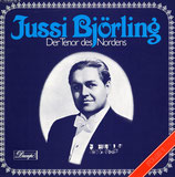 商品名Das Jussi Bjoerling Album LP