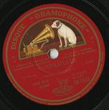 商品名Horowitz Disque GRAMOPHONE DB1848  Record  78