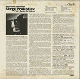 商品名 Kbi 11 Prokofiev Piano Roll