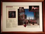 商品名Otello MET Domingo 1996 HPA