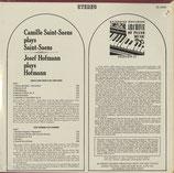 商品名Everest X-918  Saint-Saens & J. Hofmann Piano Roll